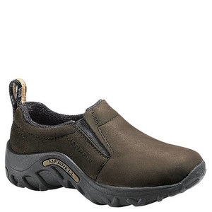 Merrell Kids Jungle Moc Nubuck Kids