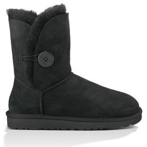 Ugg Womens Bailey Button