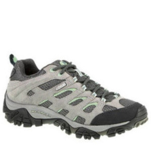 Merrell Womens Moab Waterproof