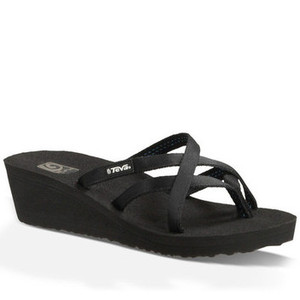 Teva Womens Mandalyn Wedge Ola
