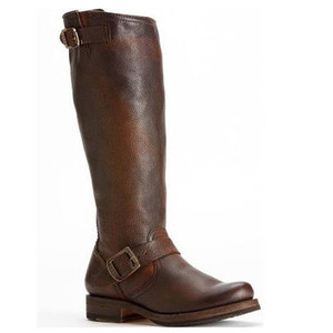 Frye Womens Veronica Slouch