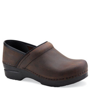Dansko Womens PROFESSIONAL OILED
