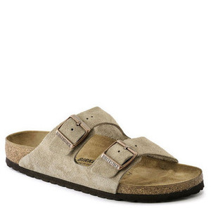 Birkenstock Mens Arizona Soft Sole