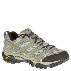 Merrell Womens Moab 2 low
