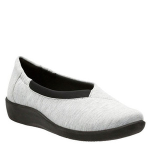 Clarks Womens Sillian Jetay