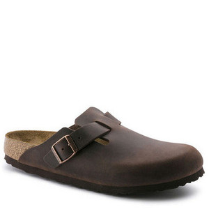 Birkenstock Womens Boston