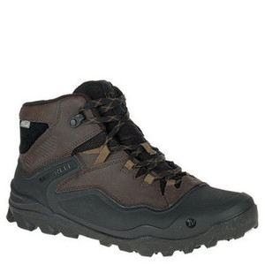 Merrell Mens Overlook Ice Grip