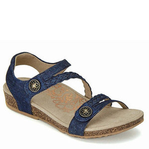 Aetrex Womens Jillian