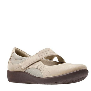 Clarks Womens Sillian Bella