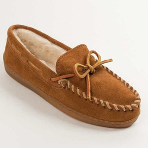 minnetonka Mens Moccasin