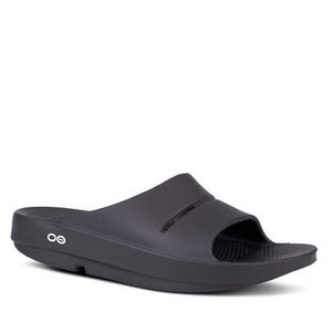 Oofos Mens Ooahh Slide