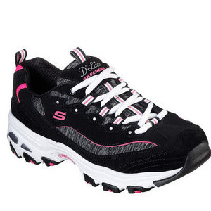 "Skecher Womens D""Lites"