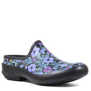 Bogs Womens Patch Clog